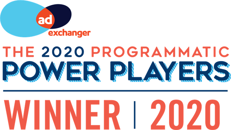 EMX name as one of AdExchanger's 2020 Programmatic Power Players
